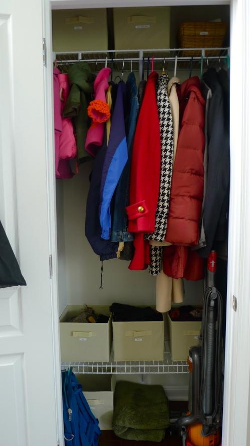 Lower Shelf After