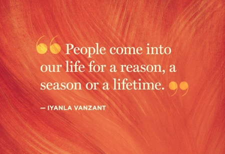 Reason Season Lifetime Quote