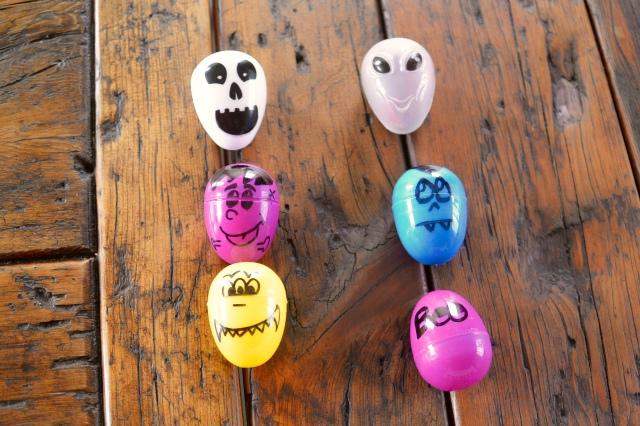 Halloween Egg Hunt