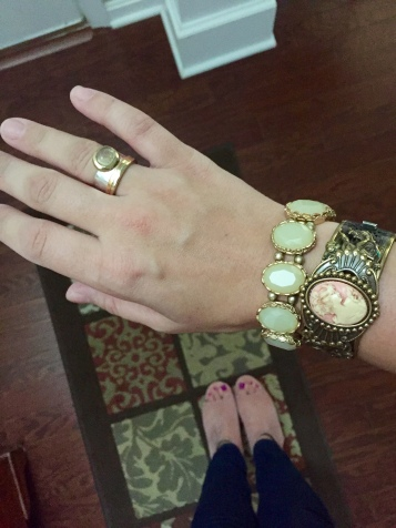Fashion Friday 10.7.2016 Accessories Control Freak Chronicles
